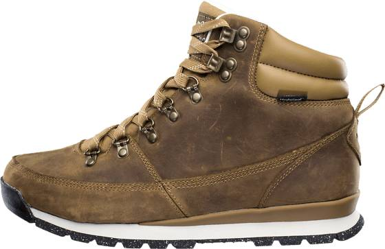 The North Face Trekkingkengät The North Face M Back To Berkley Redux Leather DIJON BROWN/VINTAG (Sizes: US 10.5)