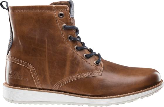 Everest M Lth Wnt Boot Trekkingkengät BROWN (Sizes: 40)