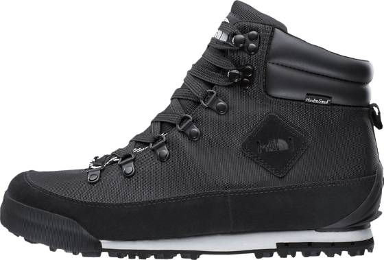 The North Face Trekkingkengät The North Face M Back To Berkley Nl TNF BLACK/WHITE (Sizes: US 11.5)