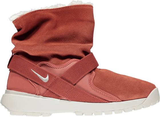 Nike W Golkana Boot Varsikengät DUSTY PEACH/LIGHT (Sizes: US 5.5)