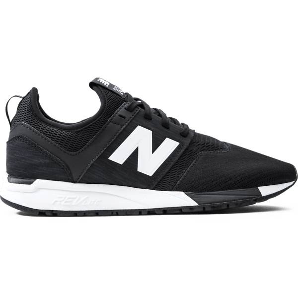 New Balance U Mrl247 Tennarit BLACK (Sizes: US 9.5)