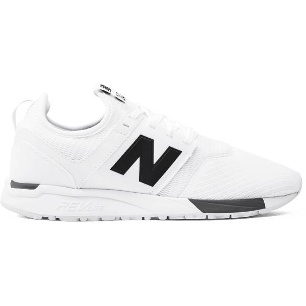 New Balance U Mrl247 Tennarit WHITE (Sizes: US 7)
