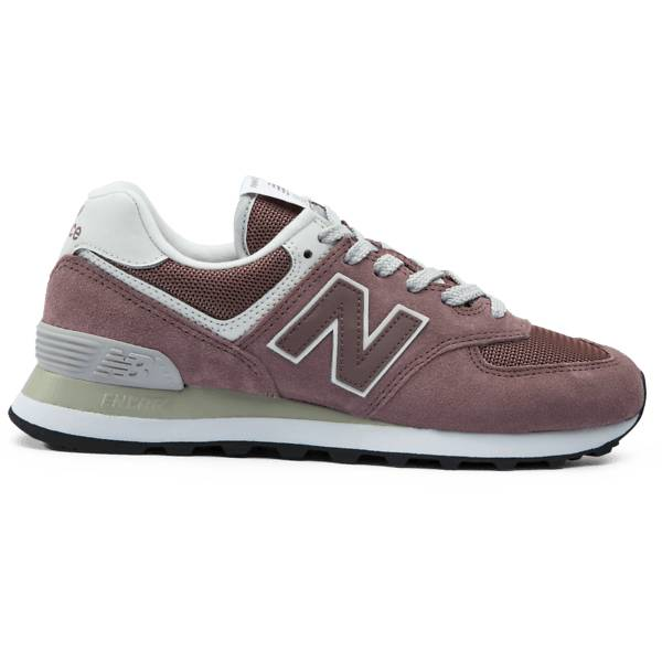 New Balance W 574 Tennarit DARK OXIDE (Sizes: US 6.5)