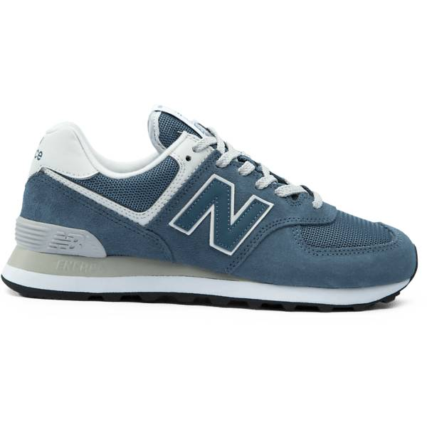New Balance W 574 Tennarit LIGHT PETROL (Sizes: US 5.5)