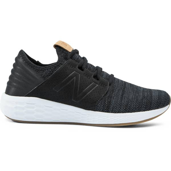 New Balance W Cruz Tennarit BLACK (Sizes: US 8.5)