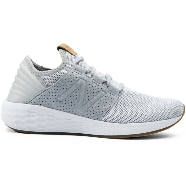 New Balance W Cruz Tennarit GREY (Sizes: US 5.5)