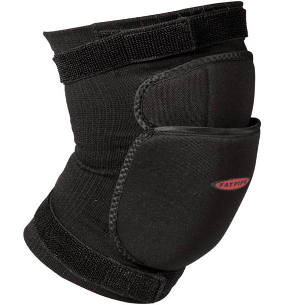 Fatpipe Maalivahti Fatpipe Gk Kneepads Jr 7-9 BLACK (Sizes: One size)