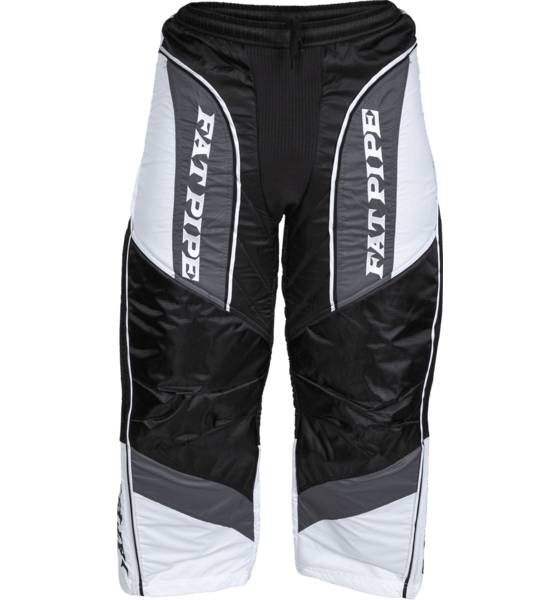 Fatpipe Maalivahti Fatpipe Gk Pants Jr GREY (Sizes: 130-140)