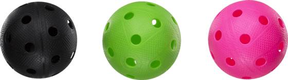 Fatpipe Ball Can Color 3p Salibandytarvikkeet MIX (Sizes: No Size)