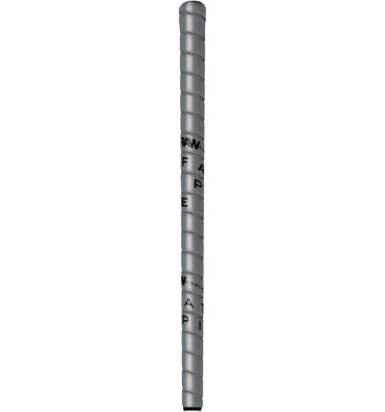 Fatpipe Salibandytarvikkeet Fatpipe Raw Concept Grip GREY (Sizes: No Size)