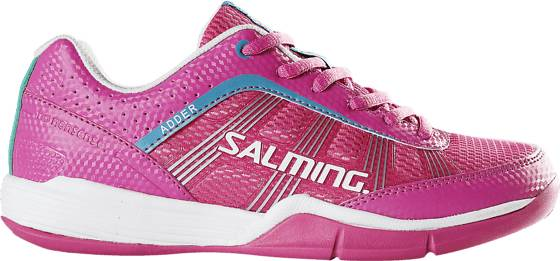 Salming Treenikengät Salming Adder W PINK/WHITE (Sizes: UK 4)