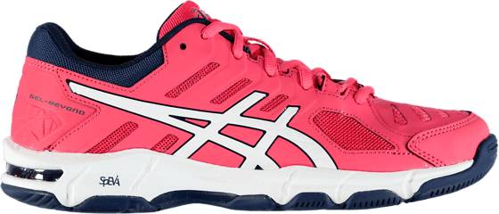Asics Treenikengät Asics W Gel-beyond 5 ROUGE RED/WHITE/IN (Sizes: US 6.5)