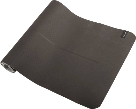 Casall Treenivarusteet Casall Yogamat Position 4 BLACK/GREY (Sizes: No Size)
