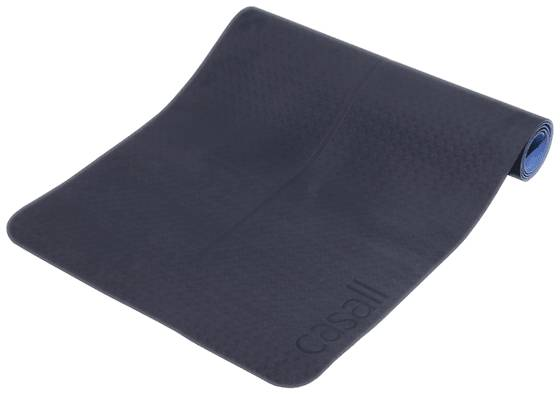 Casall Treenivarusteet Casall Yogamat Position 4 DARK NAVY/BLUE (Sizes: No Size)
