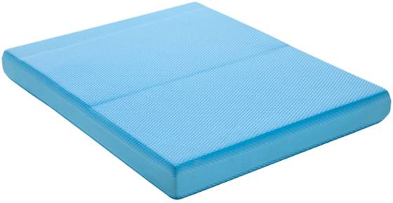 Casall Treenivarusteet Casall Balance Pad LIGHT BLUE (Sizes: No Size)