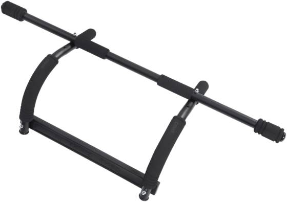 Casall Treenivarusteet Casall Chin Up Bar Multi BLACK (Sizes: No Size)