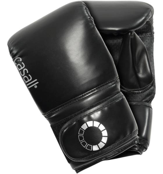 Casall Treenivarusteet Casall Velcro Gloves BLACK (Sizes: XL)