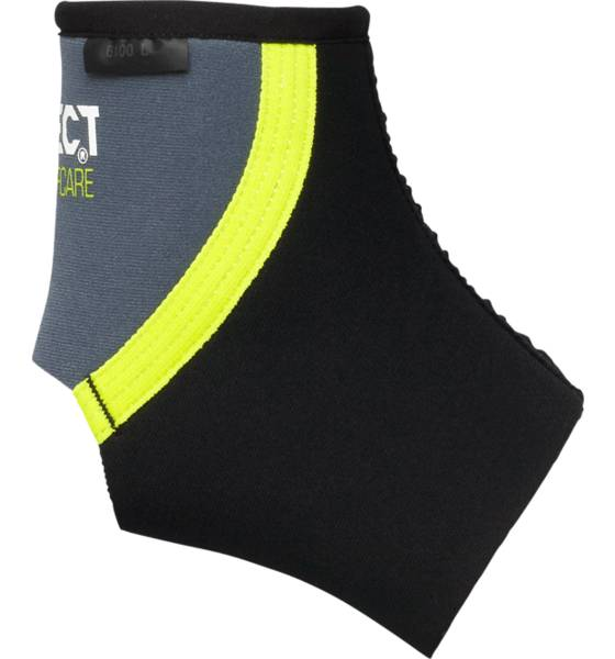 Select Ankle Support Treenitarvikkeet BLACK/LIME (Sizes: S)
