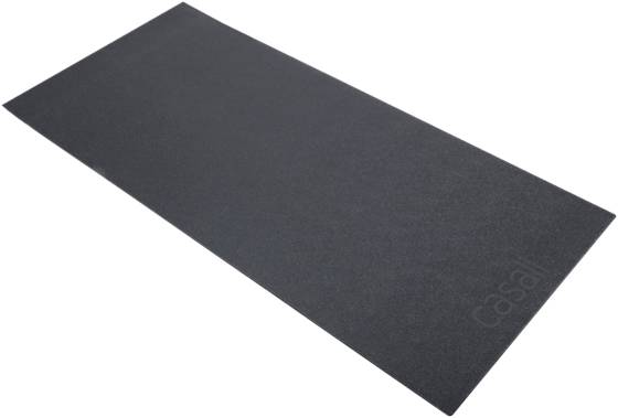 Casall Treenivarusteet Casall Protect Mat Large BLACK (Sizes: No Size)