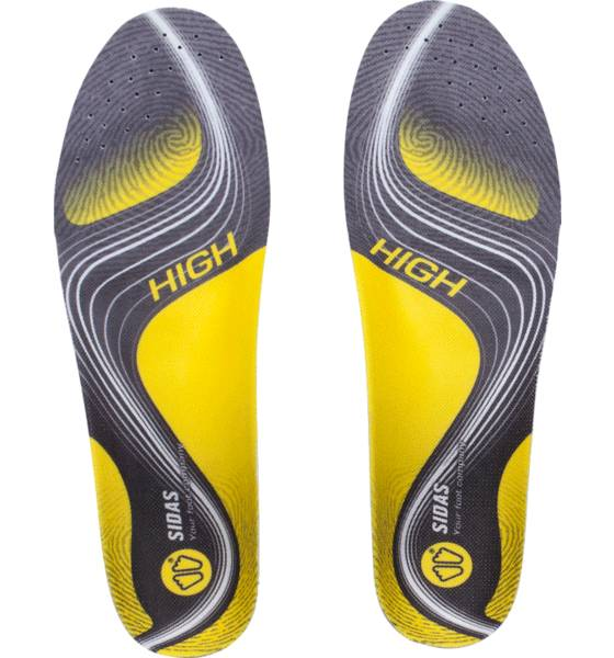 Sidas Active Sole High Treenitarvikkeet HIGH ARCH (Sizes: M)