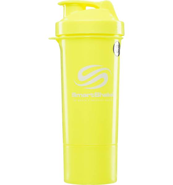 Smartshake Treenitarvikkeet Smartshake Smartshake Slim NEW NEON YELLOW (Sizes: One size)