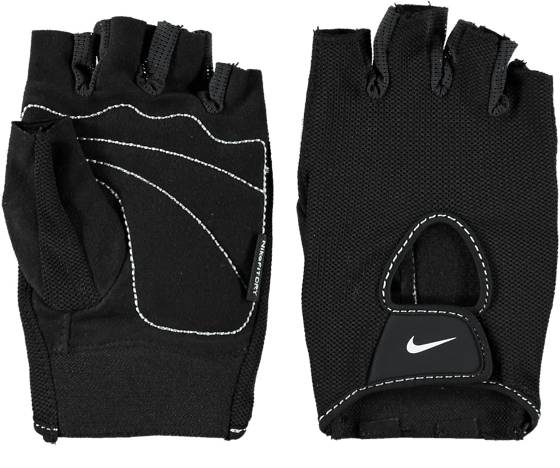 Nike M Fundamental Training Gloves Treenitarvikkeet BLACK (Sizes: L)