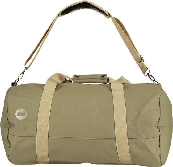Mi Pac Laukut Mi Pac Duffel All Stars KHAKI (Sizes: One size)