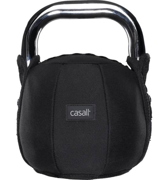 Casall Treenivarusteet Casall Kettlebell Soft 12 BLACK (Sizes: No Size)