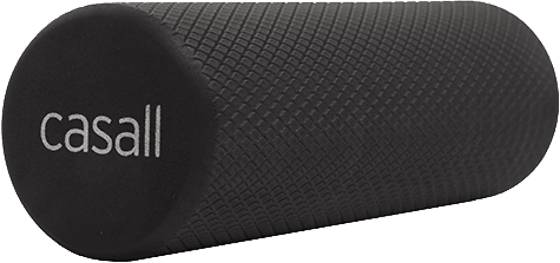 Casall Foam Roll Mini Treenitarvikkeet BLACK (Sizes: No Size)