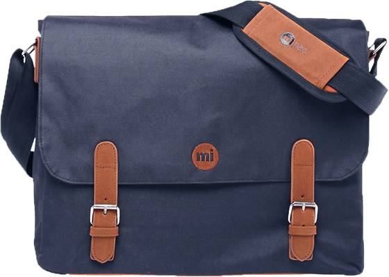 Mi Pac Laukut Mi Pac Messenger Classic NAVY (Sizes: One size)