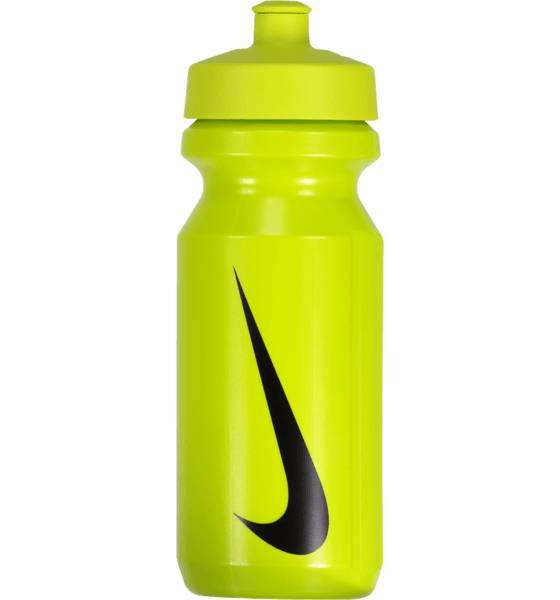 Nike Big M Water Bottle Treenitarvikkeet ATOMIC GREEN/BLACK (Sizes: One size)