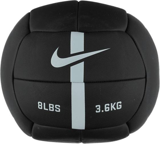 Nike Treenivarusteet Nike Trainingball 3,6kg BLACK/WHITE (Sizes: One size)