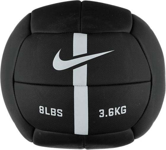 Nike Treenivarusteet Nike Trainingball 3,6kg BLK/WHITE (Sizes: One size)