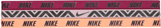 Nike Metallic Hairb 3pk Treenitarvikkeet SPORT FUCHSIA/PRIS (Sizes: One size)