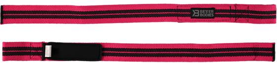Better Bodies Treenivarusteet Better Bodies W Lifting Straps HOT PINK (Sizes: One size)