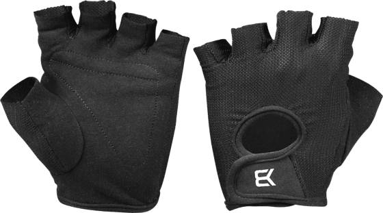 Better Bodies Womens Train Gloves Treenitarvikkeet BLACK (Sizes: S)