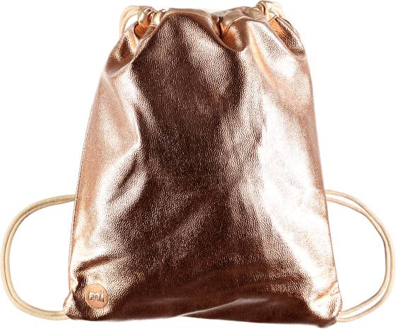 Mi Pac Treenitarvikkeet Mi Pac Kit Bag Pebbled ROSE GOLD (Sizes: One size)