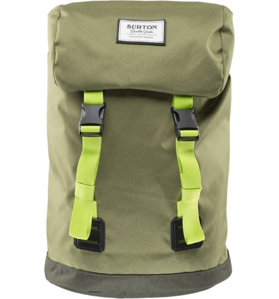 Burton Youth Tinder Pack Reput OLIVE BRANCH (Sizes: One size)