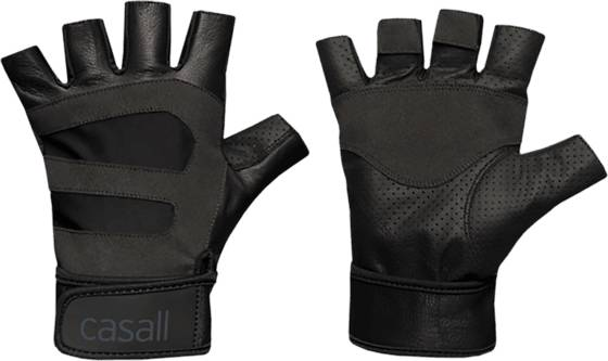 Casall Exercise Support G Treenitarvikkeet BLACK (Sizes: S)