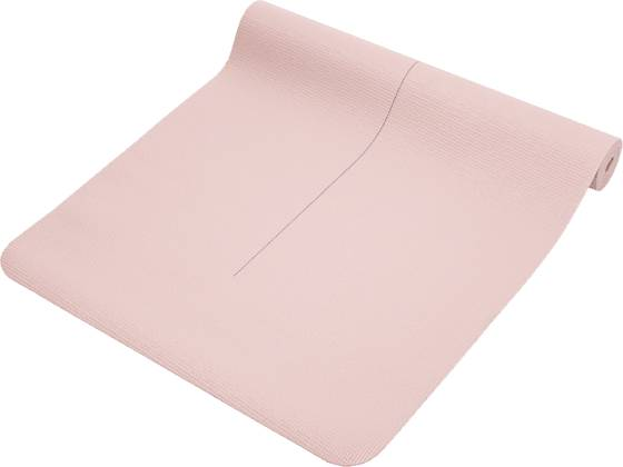 Casall Treenivarusteet Casall Yoga Mat Balance 3mm LUCKY PINK (Sizes: One size)