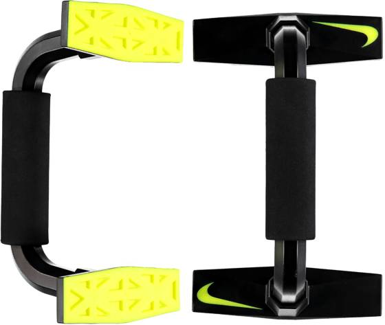 Nike Treenivarusteet Nike Push Up Grip 3.0 BLACK/VOLT (Sizes: One size)
