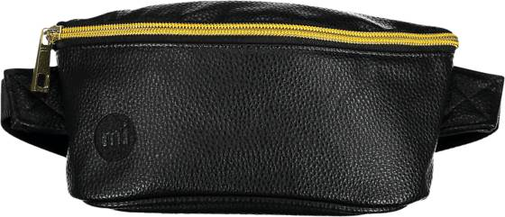 Mi Pac Laukut Mi Pac Bum Bag BLACK (Sizes: One size)
