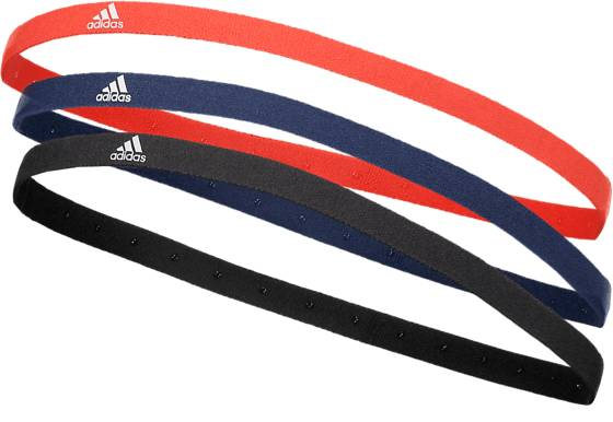 Adidas 3pp Hairband Treenitarvikkeet HI RES RES (Sizes: OSFM)