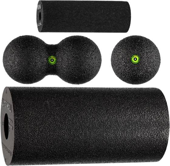 Blackroll Blackbox Standard Treenitarvikkeet BLACK (Sizes: One size)