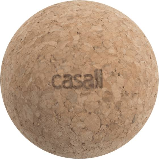 Casall Presspoint Bl Corc Treenitarvikkeet NATURAL CORK (Sizes: One size)