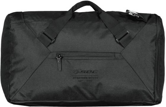 Soc Sport Physics Bag Treenitarvikkeet BLACK (Sizes: One size)