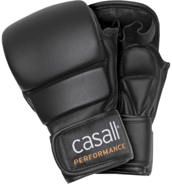 Casall Treenivarusteet Casall Prf Intense Gloves BLACK (Sizes: S)