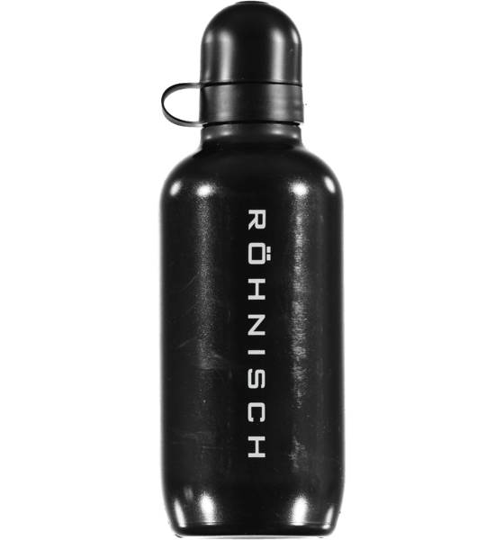 Röhnisch Water Bottle Treenitarvikkeet BLACK (Sizes: One size)