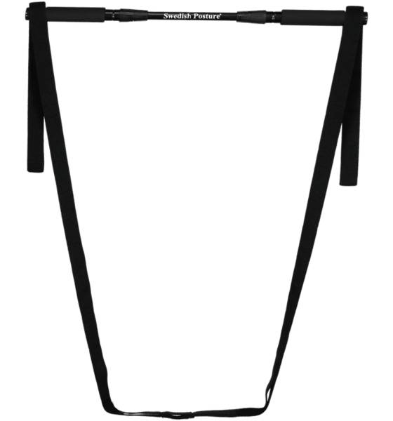 Swedish Posture Treenivarusteet Swedish Posture Mini Gym BLACK (Sizes: One size)