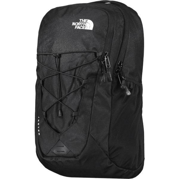 The North Face Jester Laukut TNF BLACK (Sizes: One size)